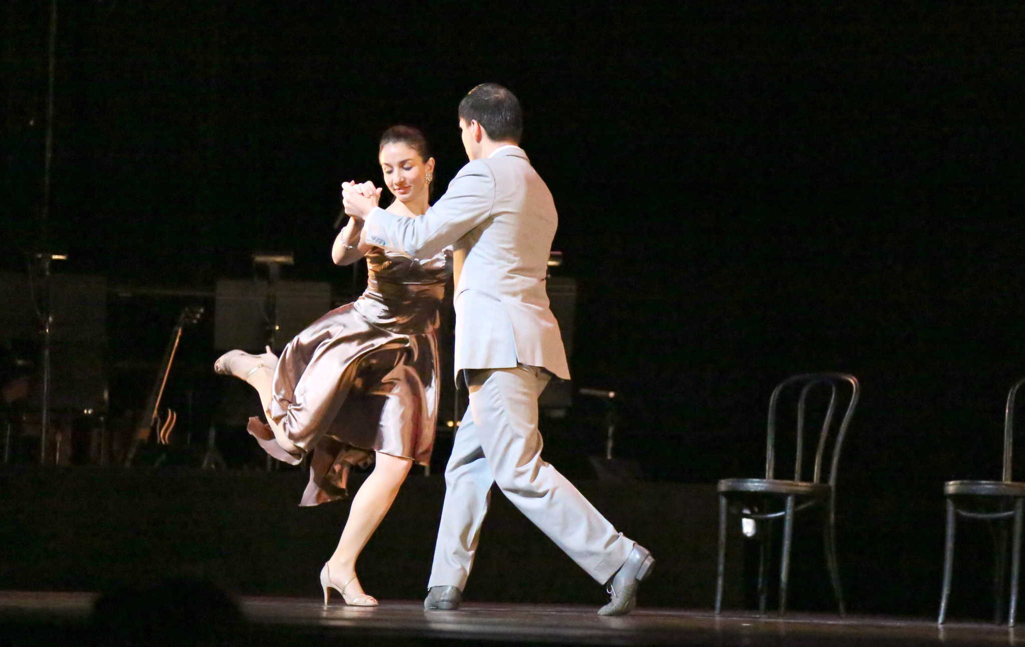Friends of Argentine Tango