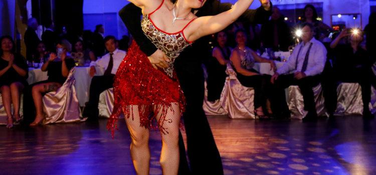 Hudson Dance Studio Gala