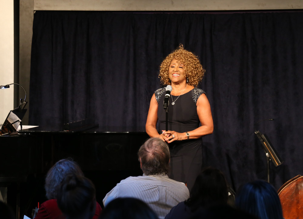 Darlene Love, Recipient of the ASCAP-Bob Harrington Lifetime Achievement Award
