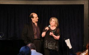Anya Turner & Robert Grusecki, Bistro Award - Songwriters