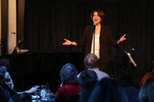 Meg Flather, Bistro Award - Vocalist