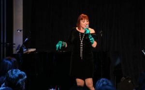 Spider Saloff, Bistro Award - Ongoing Jazz Artistry