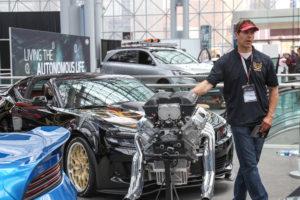 NY Auto Show 2017 TransAm