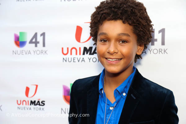 Jaden Michael, Actor Wonderstruck; Netflix,The Get Down
