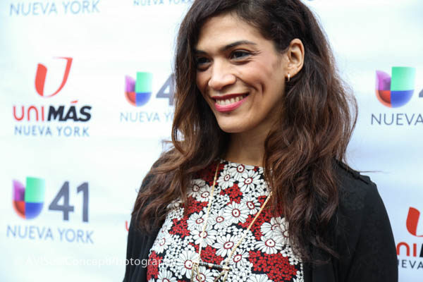 Laura Gomez, Actress - Sambá