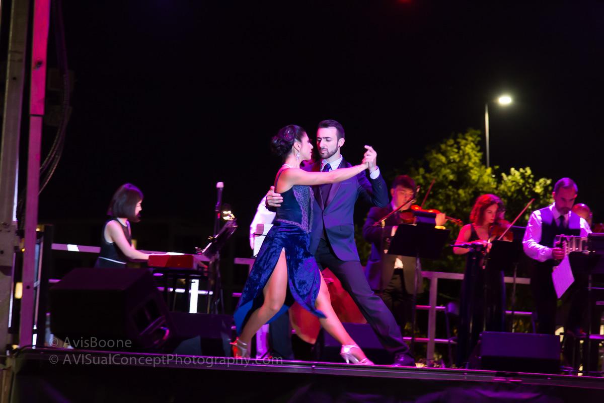 Carolina Juarena & Juan Alessandrini