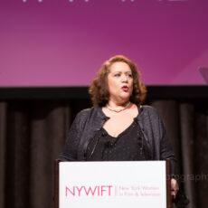 Cynthia Lopez, Executive Director-NYWIFT