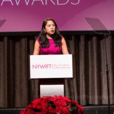 Anne del Castillo, Commissioner, MOME