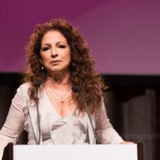 Gloria Estefan, Singer-Songwriter-Actor-Executive
